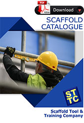 scaffold tools catalog
